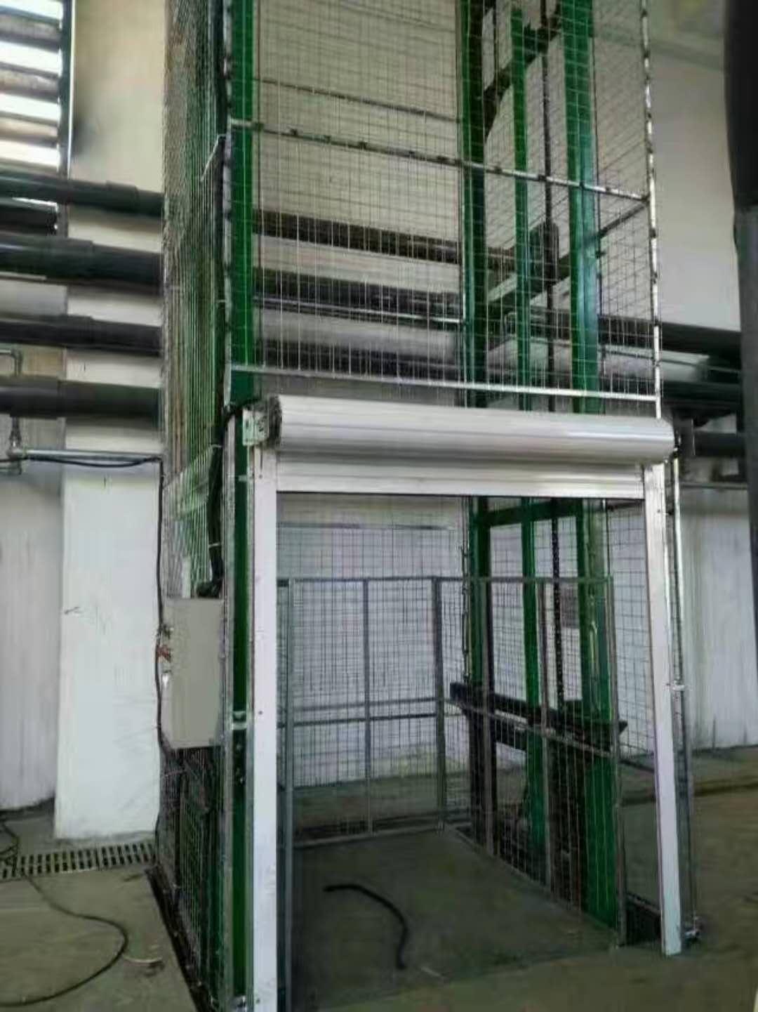 南平液压升降货梯厂商「优信达供应」