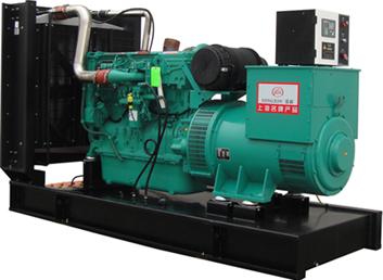 天津進口常用發電機便宜 客戶至上 鼎新供應