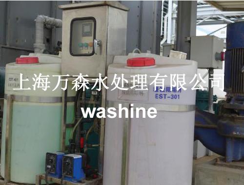昆明專業循環水處理設備銷售價格 萬森供應