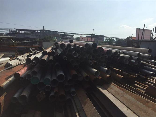 福州二手不锈钢管回收服务公司,二手不锈钢管