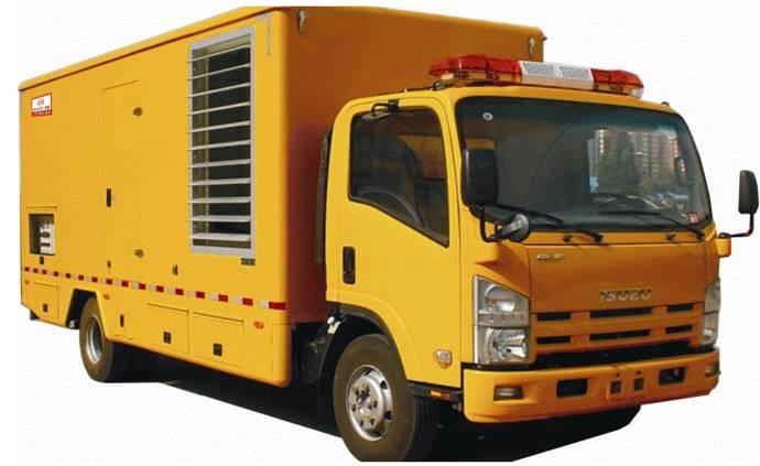 上海官方车载式电源车需要多少钱 有口皆碑「鼎新供应」