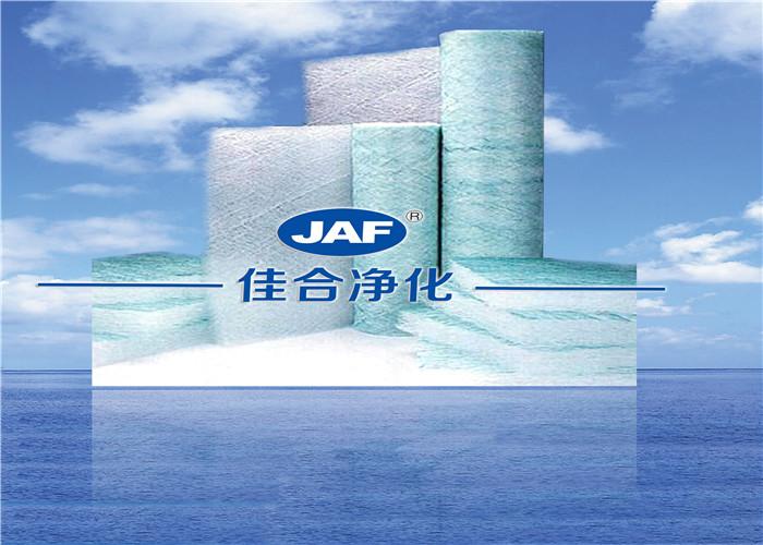 成都空调机组过滤棉生产工厂