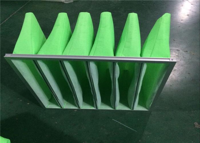 芜湖袋式中效空气过滤器厂家直供 佳合供应