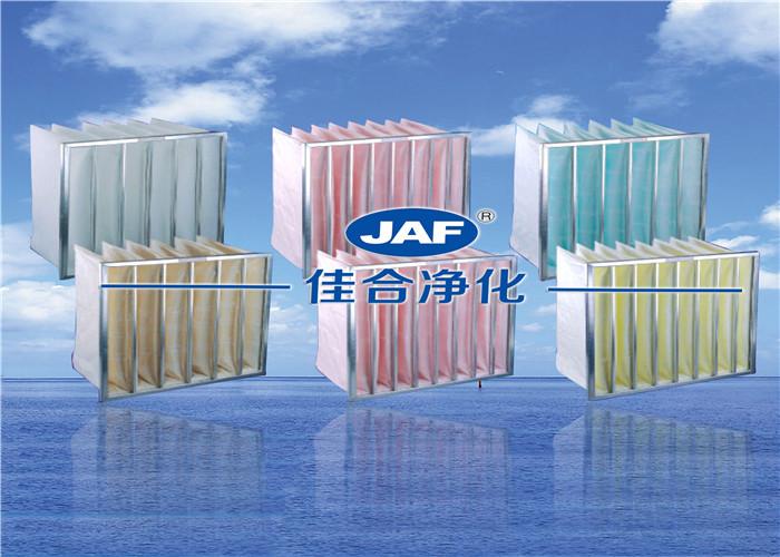 上海中效过滤器效率 欢迎来电 佳合供应