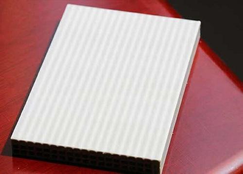 新型中空建筑塑料模板哪家好 诚信服务 盛美隆供应