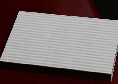 新型中空建筑塑料模板厂家 信誉保证 盛美隆供应