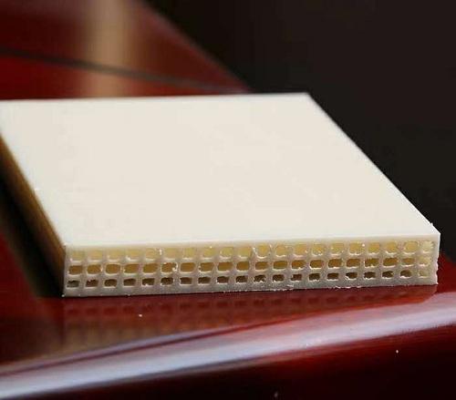 新型中空建筑塑料模板廠家直銷 創新服務 盛美隆供應