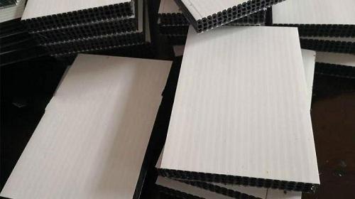 新型中空塑料建筑模板厂家靠谱吗 铸造辉煌 盛美隆供应