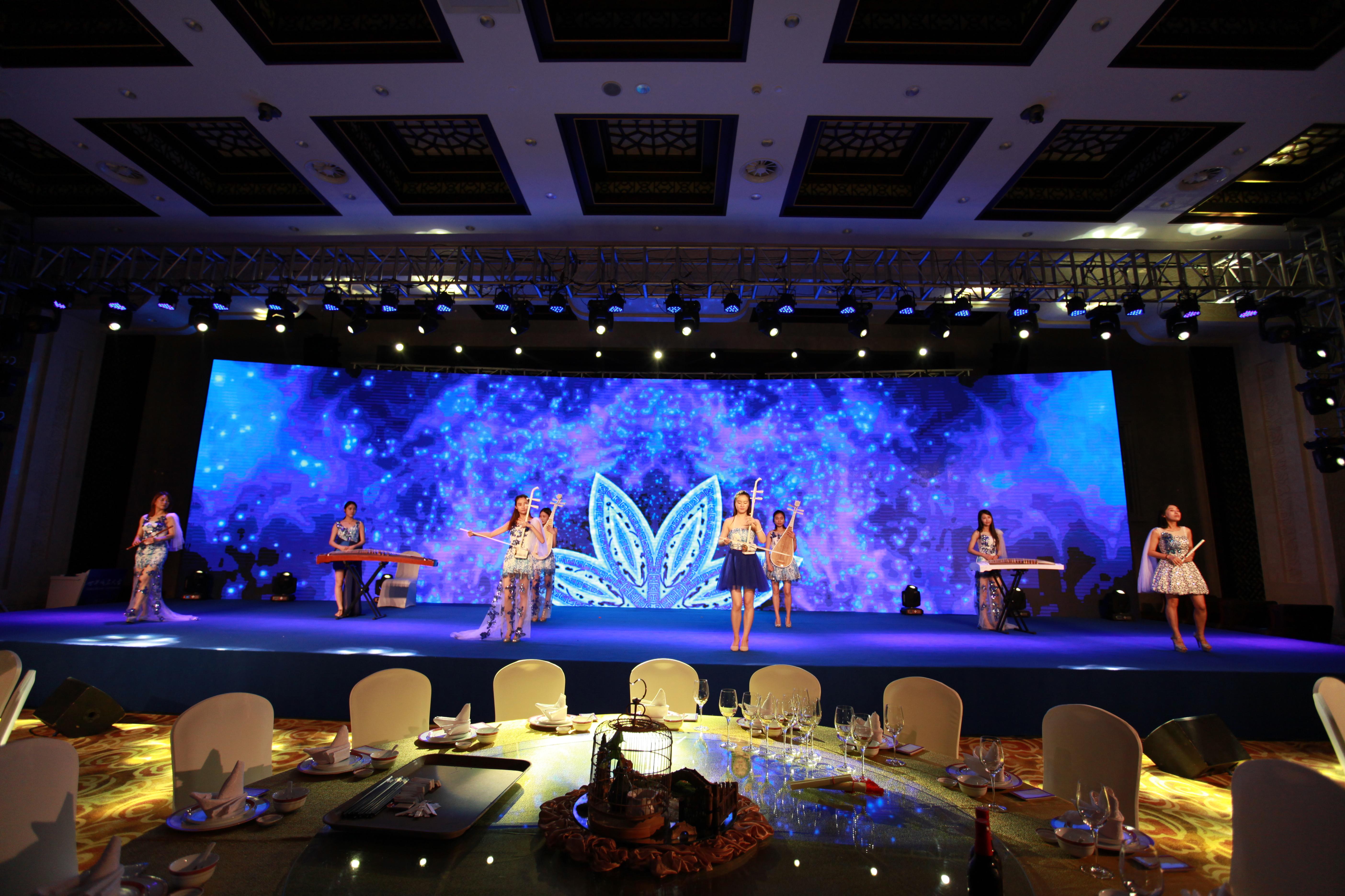 杭州舞台音响出租,舞台