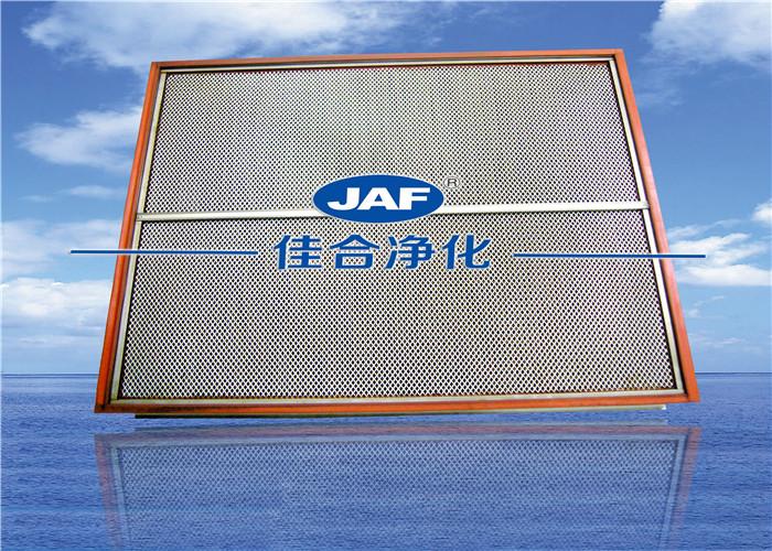 青岛商场过滤器工厂