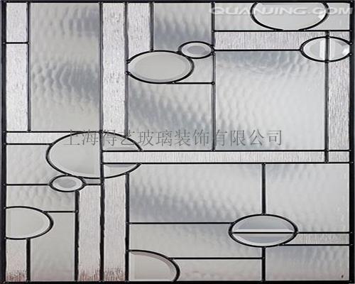 山东优质镶嵌玻璃厂家供应 欢迎咨询「得艺供应」