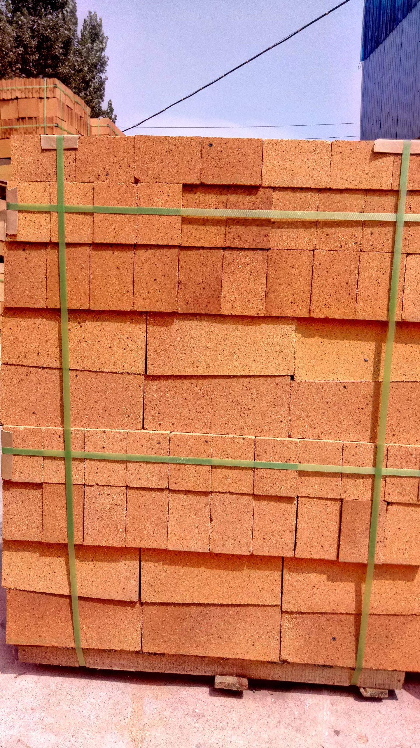 淄博隔热高铝耐火砖尺寸,高铝耐火砖