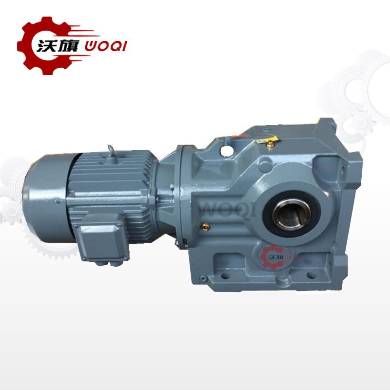 甘肃MTJA157减速机MTJAF157齿轮箱制造厂家 上海沃旗机械设备供应