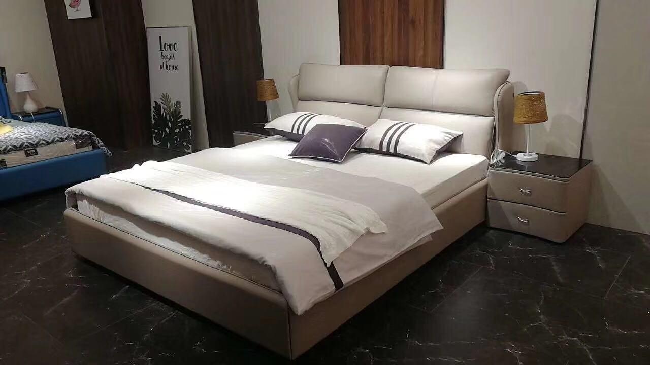 兰溪坊软床面料「瀚斯床垫」