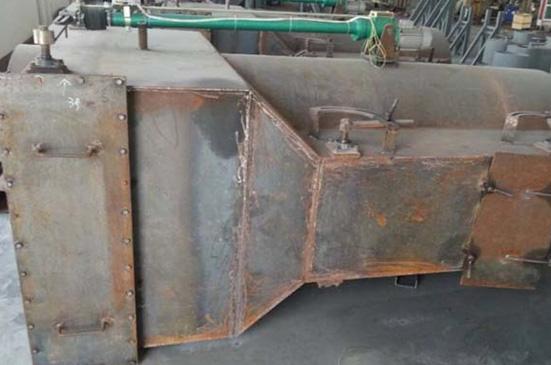 上海耐用烟风煤粉管道部件报价,烟风煤粉管道部件
