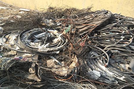 旧电缆回收公司