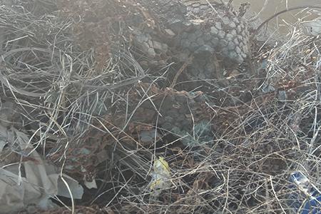济南废旧电缆上门回收「江丰供应」