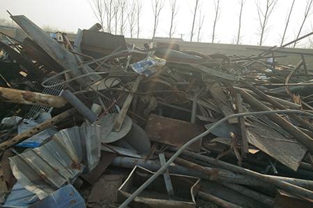 潍坊塑料制品上门回收「江丰供应」