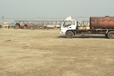 淄博废塑料回收公司,废旧塑料回收