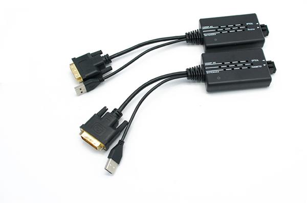 广州4K DVI光端机报价「智勇电子供应」