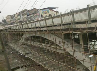 无锡专业桥梁加固,桥梁加固