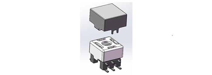 厦门EP6倒车雷达变压器报价,EP6倒车雷达变压器