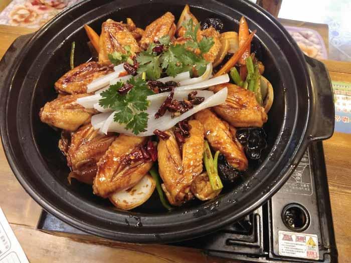 渾南區正宗小廣東雞煲「小廣東雞煲供應」