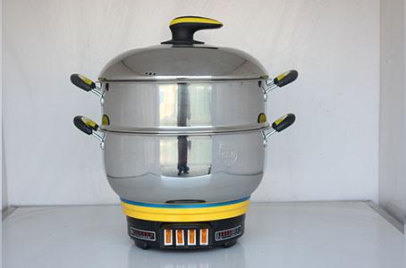 威海铸铁电热锅价格,电热锅
