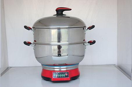上海鲁厨电热锅使用「硕鑫供应」