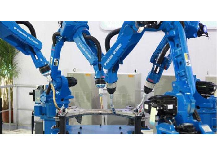 崇川區購買焊接機械手市場價格 和諧共贏 久高供