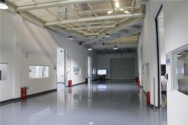 昆山高等厂房装修设计公司,厂房装修