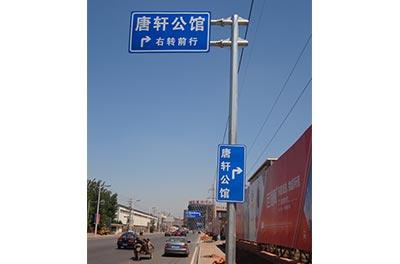 哈尔滨标志杆需要多少钱「圣泽丰供应」