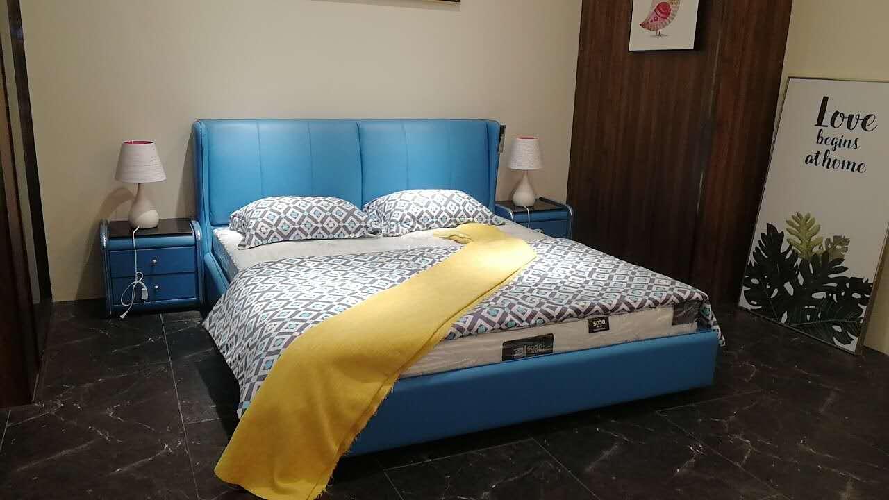 山东瀚斯野山棕床垫公司,床垫
