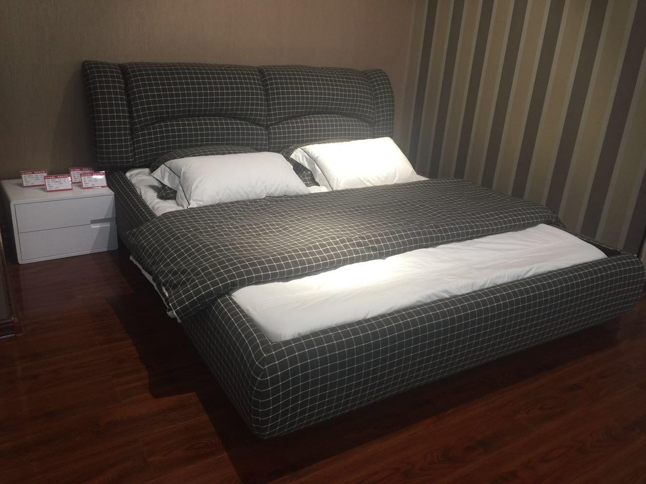 上海瀚斯家具软体床垫厂家直销,家具
