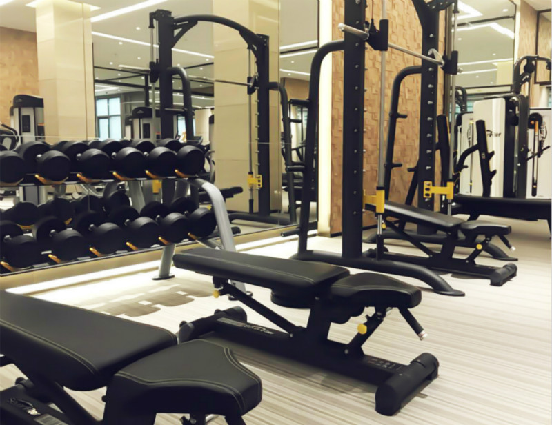 SevenFiter健身器材价格「途健供应」