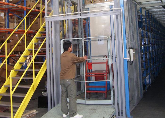 湖南专业导轨式升降机在线咨询,导轨式升降机