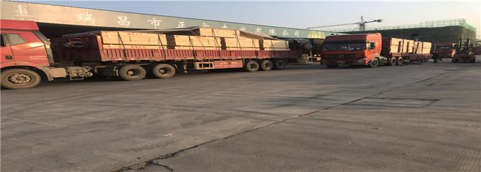 上饶口碑好木材批发厂家供应,木材批发