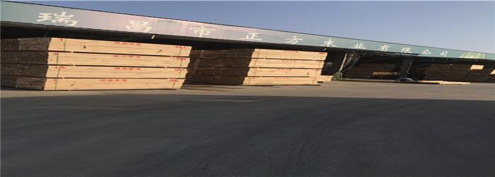 南昌进口木材批发质量放心可靠 铸造辉煌「江西正方木业供应」