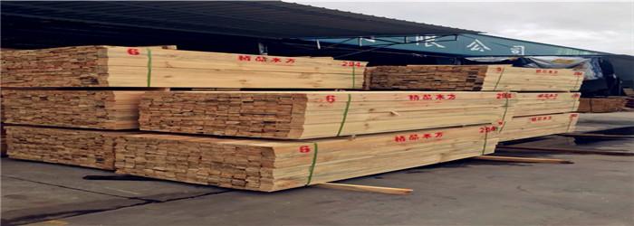 南昌优质木方厂家哪家强,木方厂家