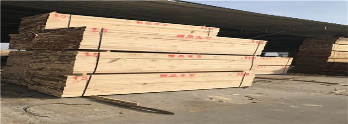 吉安专业木材批发价格合理,木材批发