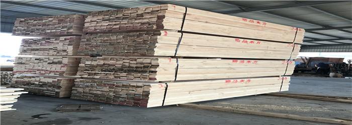 吉安优质木材批发值得信赖,木材批发
