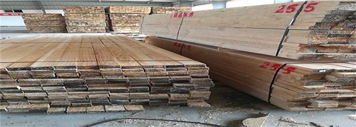 吉安优质工地用方木要多少钱 诚信为本「江西正方木业供应」