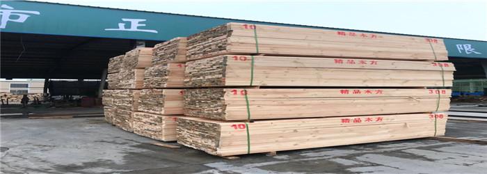 荆门优质建筑木方要多少钱,建筑木方