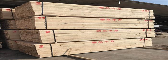 孝感直销建筑木方报价,建筑木方