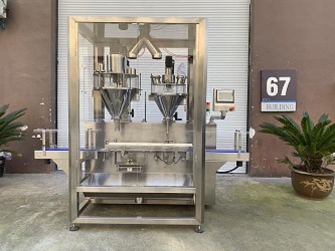 浙江正规粉剂包装机制造厂家,粉剂包装机