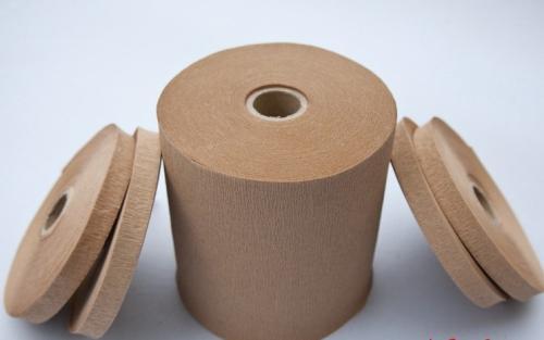 黑色絕緣皺紋紙銷售「魯騰供應」