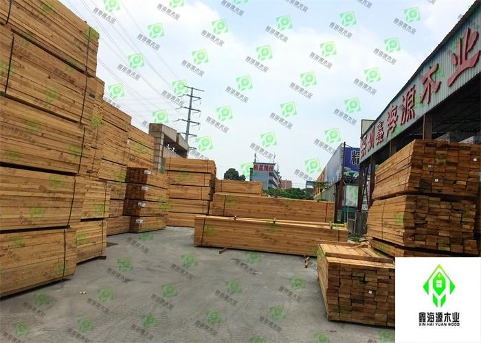 廣州直銷進口建築木枋木方製造廠家,進口建築木枋木方
