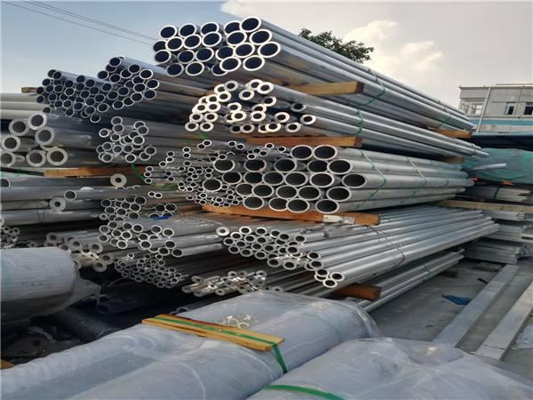 承德铝管,铝管