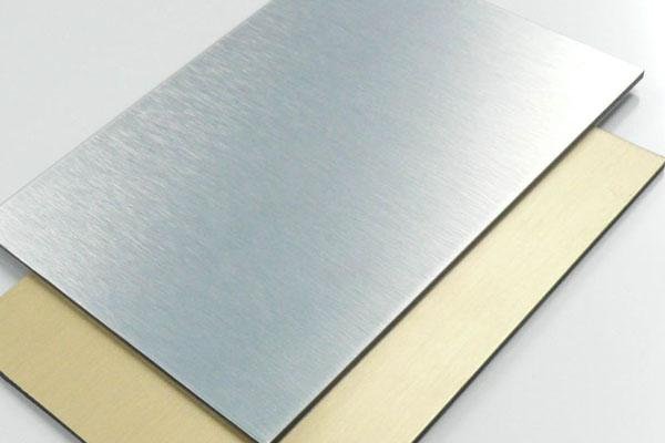 浙江拉丝氧化铝板,拉丝氧化铝板