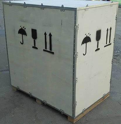 煙臺定制鋼帶箱材料「滬舟供應」